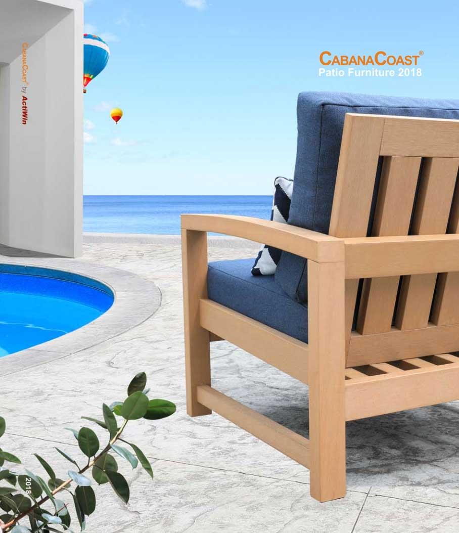Calalogue meubles commerciaux