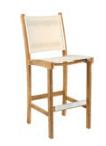 rectangular bar chair | Meubles Extérieurs | JML inc.