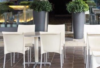 mobilier de terrasse - Ameublement JML