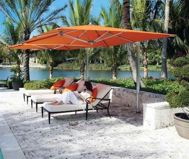 parasol Ocean Master Cantilever