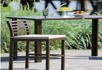 Bistro table and chair f | JML inc.