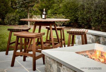 Hi Dining Table | JML inc.